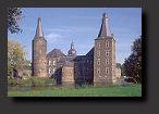 Fotografie van Ton Reijnaerdts, Landschappen in Zuid Limburg